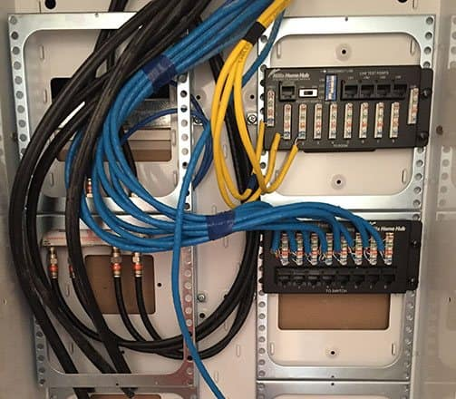 Data & Nbn Ready Cabling 3