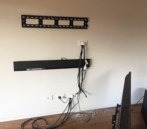 Tv Installation & Mounting 3