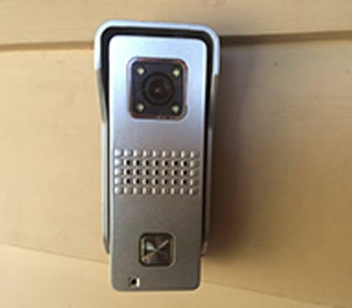 Video Intercom 2
